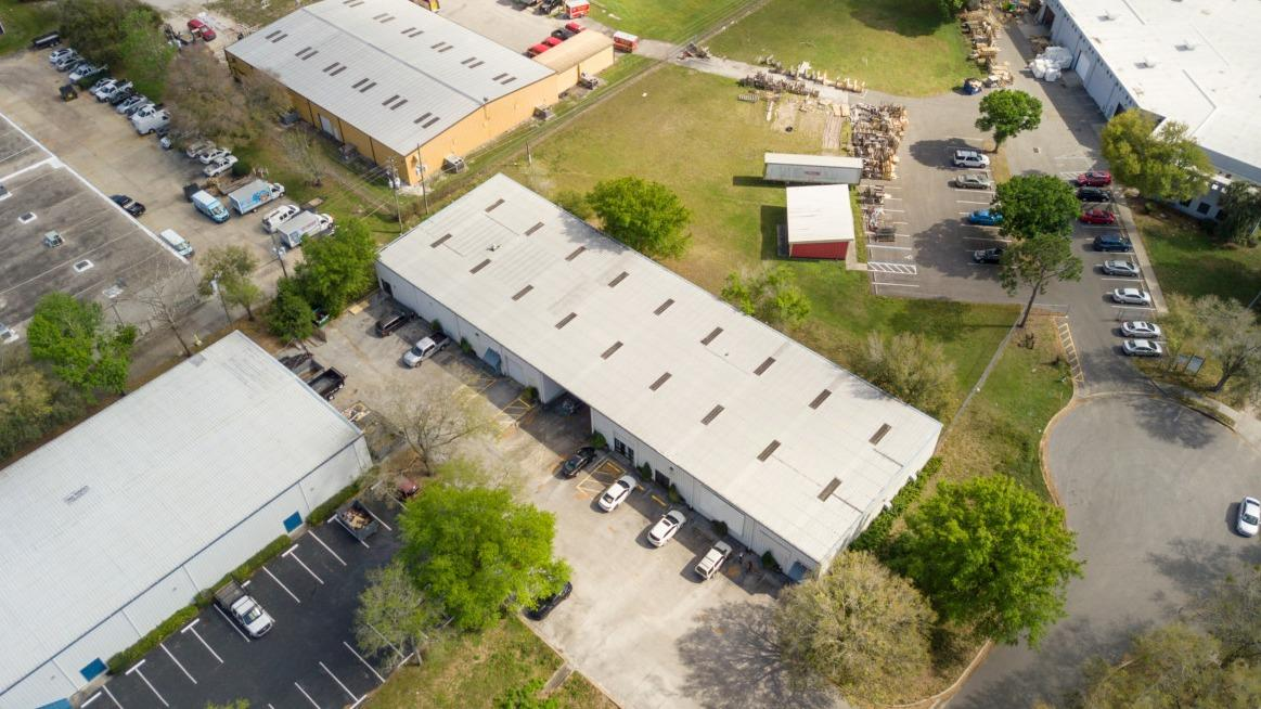 Winter Park Industrial Flex Space