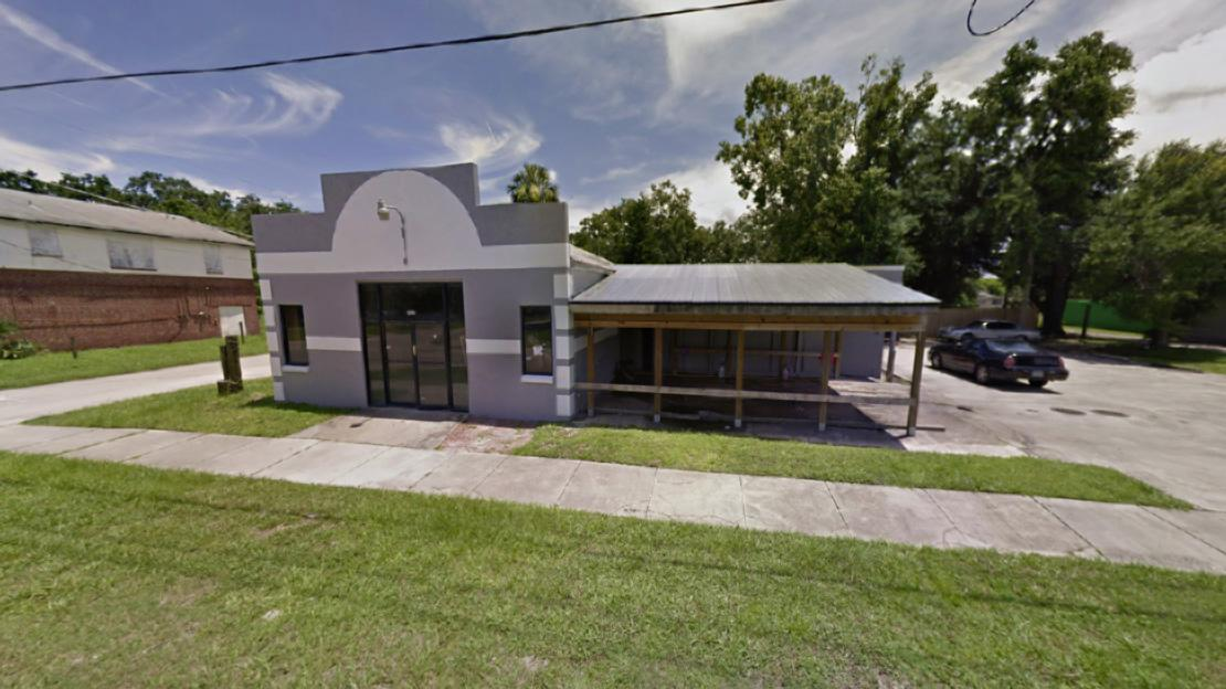 Sanford Commercial Space For Sale