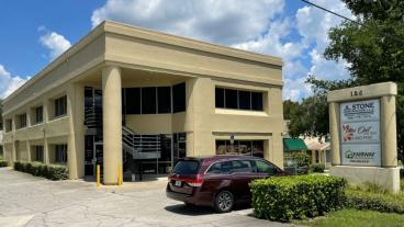 Orange City Multi-Tenant Office